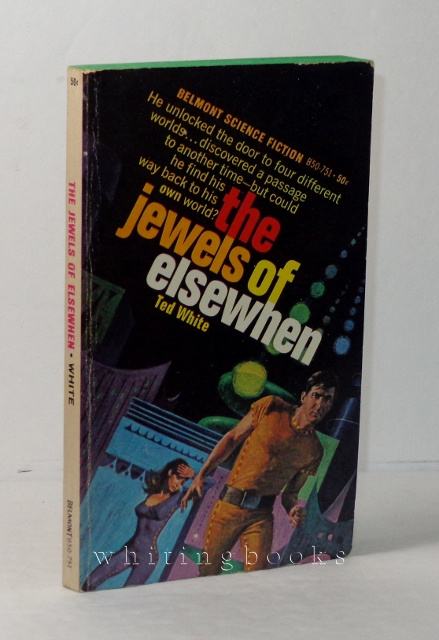 Image for The Jewels of Elsewhen
