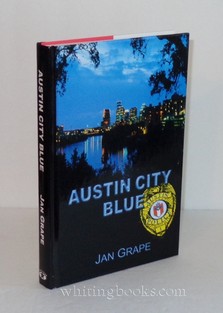 Image for Austin City Blue