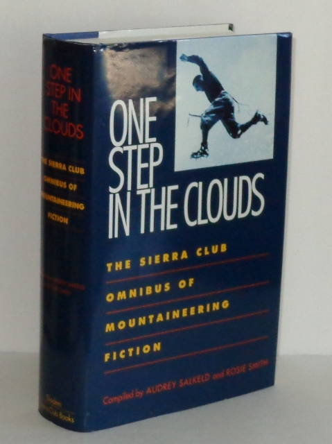Image for One Step in the Clouds: The Sierra Club Omnibus of Mountaineering Novels and Fiction