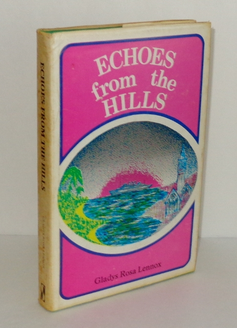 Image for Echoes from the Hills