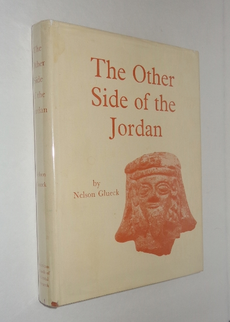 Image for The Other Side of Jordan