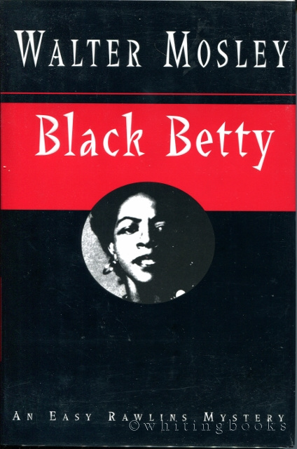 Image for Black Betty