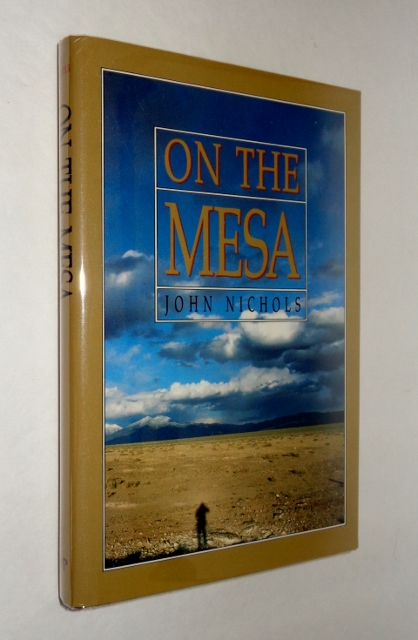 Image for On the Mesa
