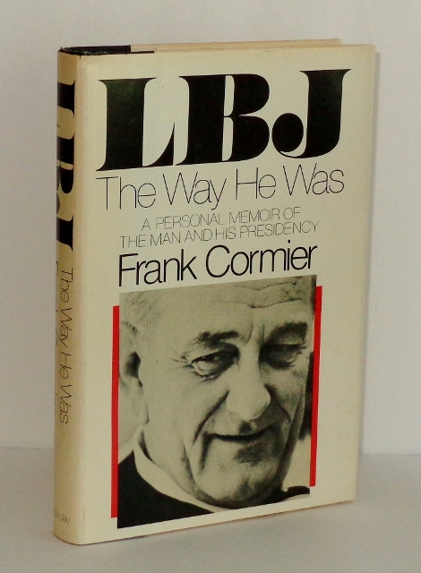 Image for LBJ the Way He Was: A Personal Memoir of the Man and His Presidency