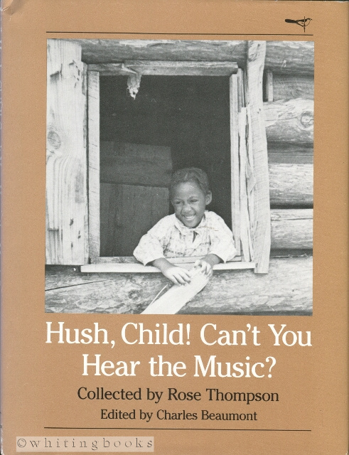 Image for Hush, Child! Can't You Hear the Music?