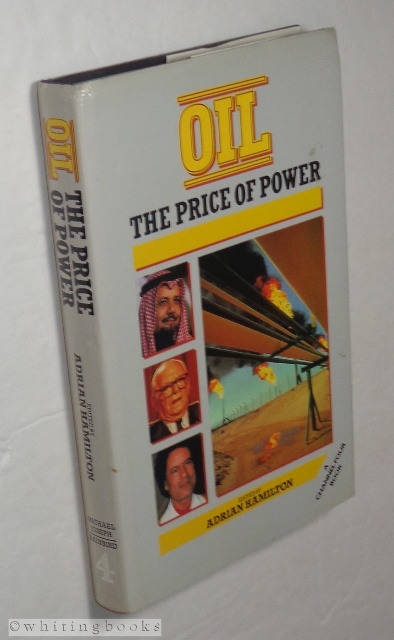 Image for Oil: The Price of Power