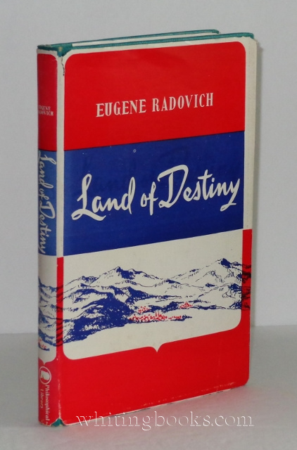 Image for Land of Destiny: A Tale of the Balkans