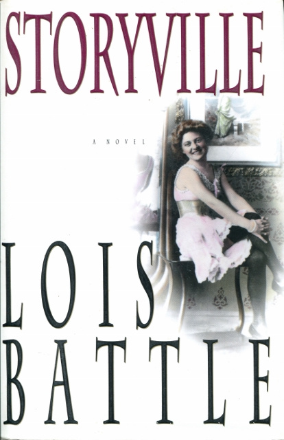 Image for Storyville