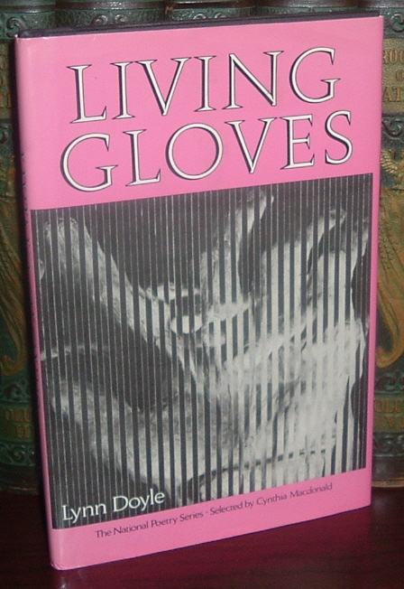 Image for Living Gloves
