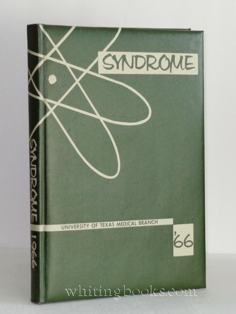 Image for Syndrome 1966 Yearbook: University of Texas Medical Branch - Galveston