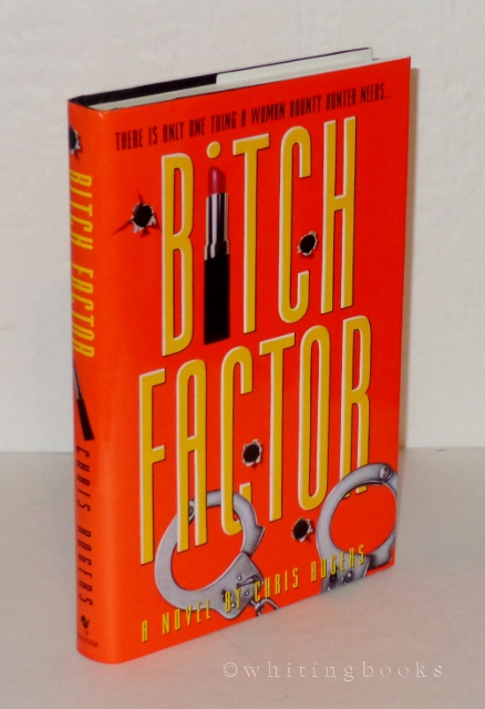 Image for The Bitch Factor