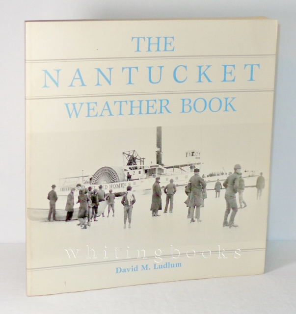 Image for The Nantucket Weather Book