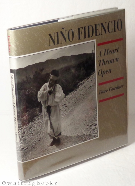Image for Nino Fidencio: A Heart Thrown Open