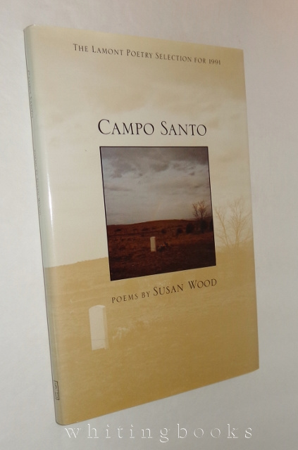 Image for Campo Santo: Poems
