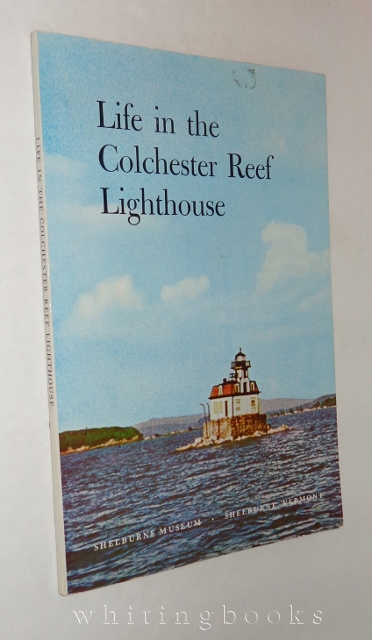 Image for Life in the Colchester Reef Lighthouse