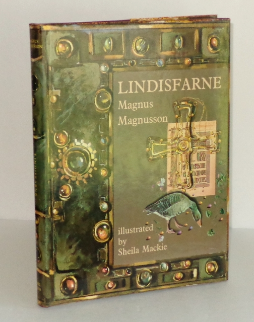 Image for Lindisfarne, the Cradle Island