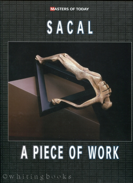 Image for Sacal: A Piece of Work (Masters of Today)