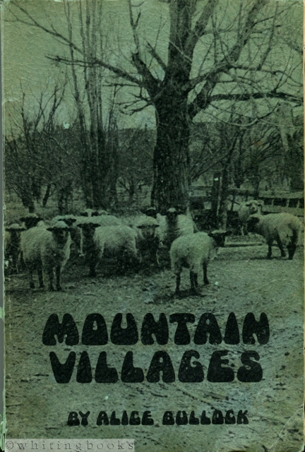 Image for Mountain Villages