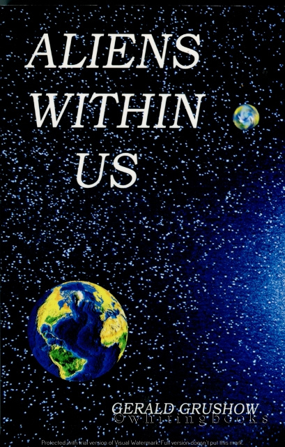 Image for Aliens Within Us