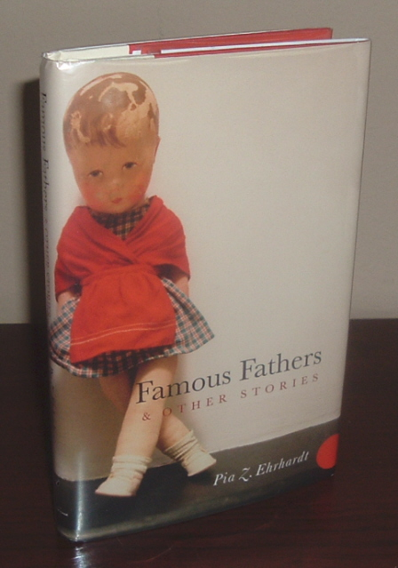 Image for Famous Fathers and Other Stories