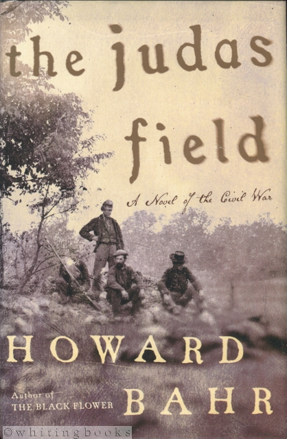 Image for The Judas Field : A Novel of the Civil War