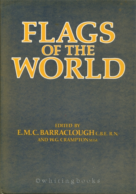 Image for Flags of the World