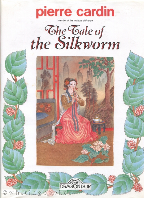 Image for The Tale of the Silkworm