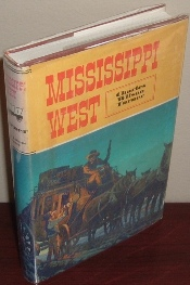 Image for Mississippi West