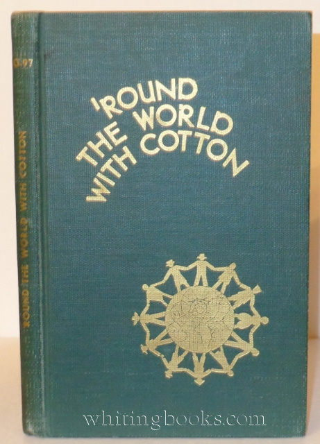 Image for 'Round the World with Cotton