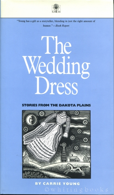 Image for The Wedding Dress: Stories from the Dakota Plains