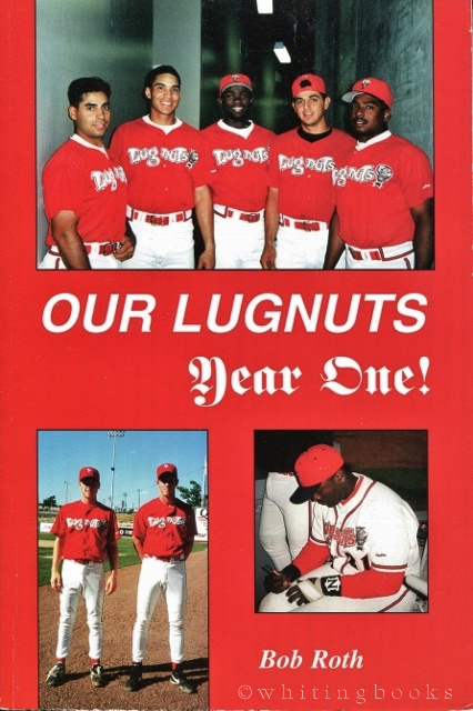 Image for Our Lugnuts, Year One!