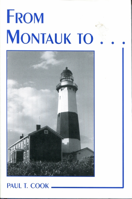 Image for From Montauk to...
