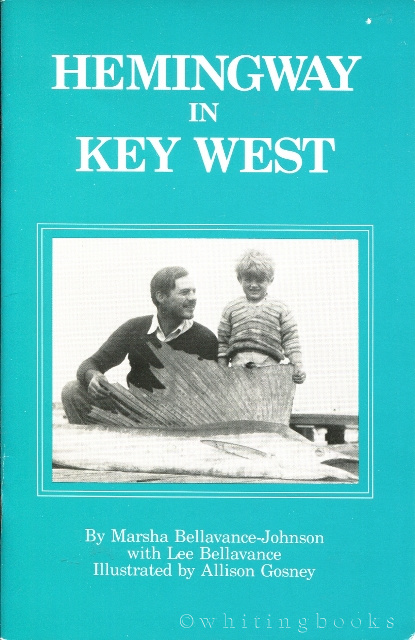 Image for Hemingway in Key West