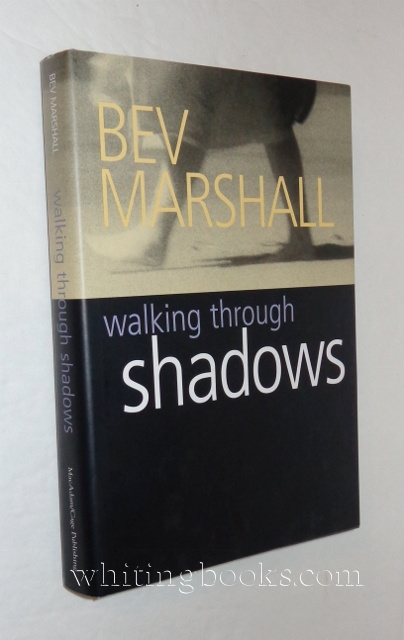 Image for Walking Through Shadows
