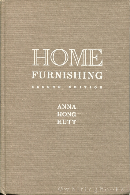 Image for Home Furnishing