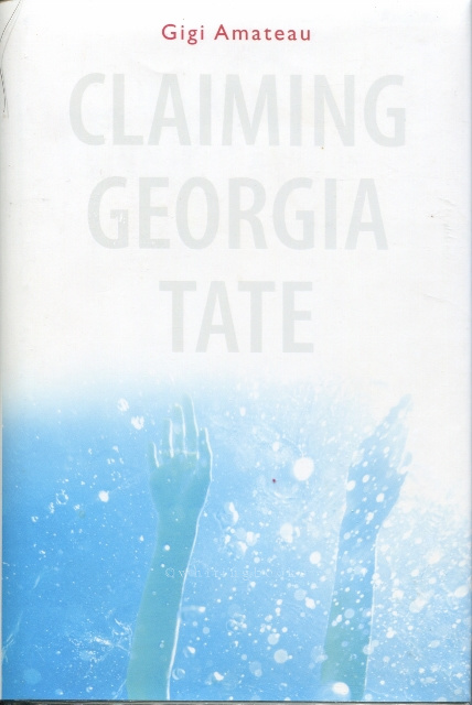 Image for Claiming Georgia Tate