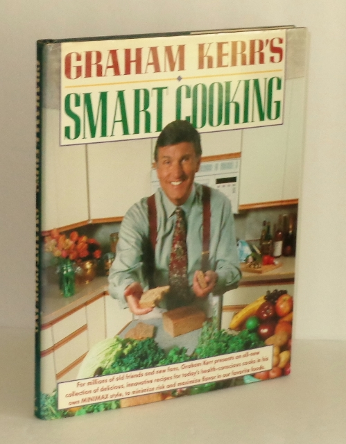 Image for Graham Kerr's Smart Cooking