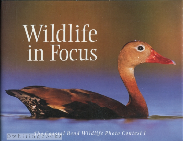 Image for Wildlife in Focus: The Coastal Bend Wildlife Photo Contest I