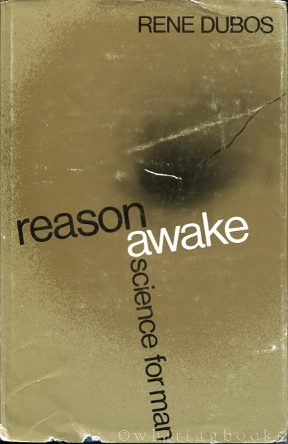 Image for Reason Awake: Science for Man
