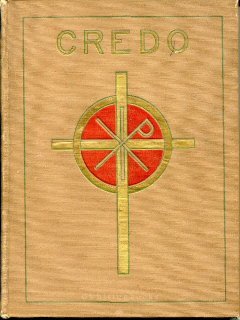 Image for Credo or Stories Illustrative of the Apostle's Creed