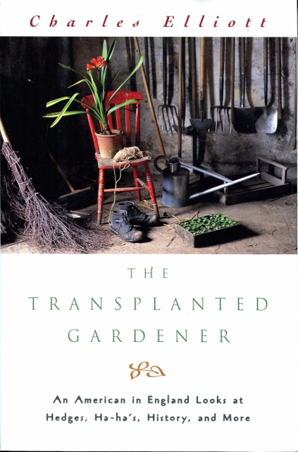 Image for The Transplanted Gardener