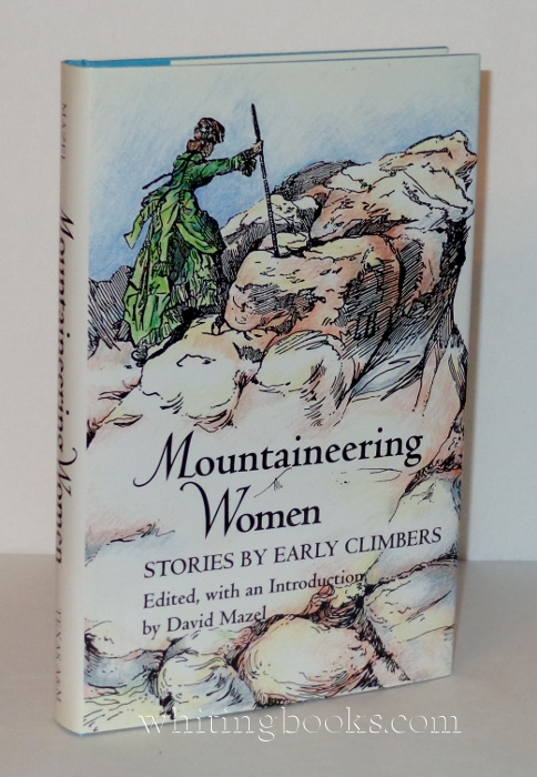 Image for Mountaineering Women: Stories by Early Climbers