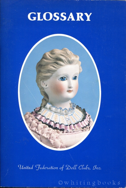 Image for Glossary: Standardized Terminology for Doll Collectors