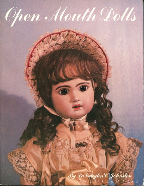 Image for Open Mouth Dolls