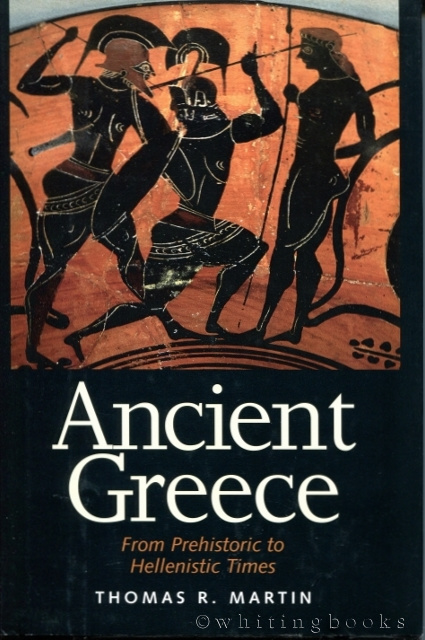 Image for Ancient Greece: From Prehistoric to Hellenistic Times