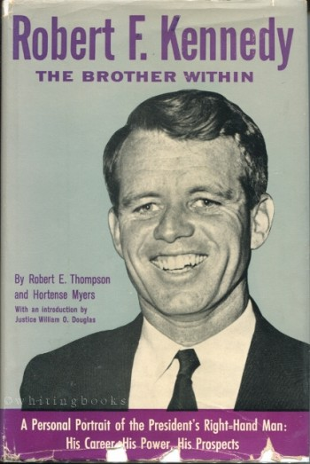 Image for Robert F. Kennedy: The Brother Within