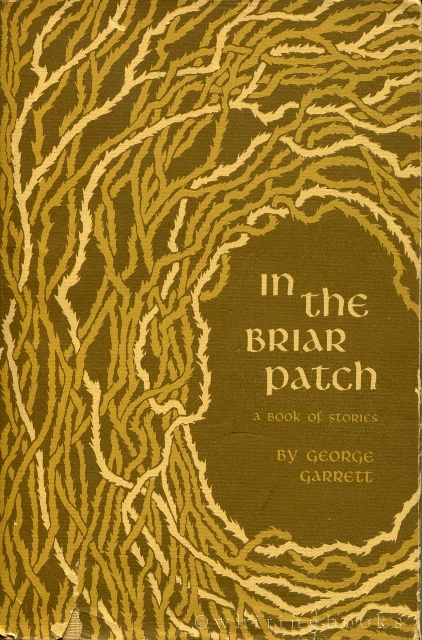Image for In the Briar Patch