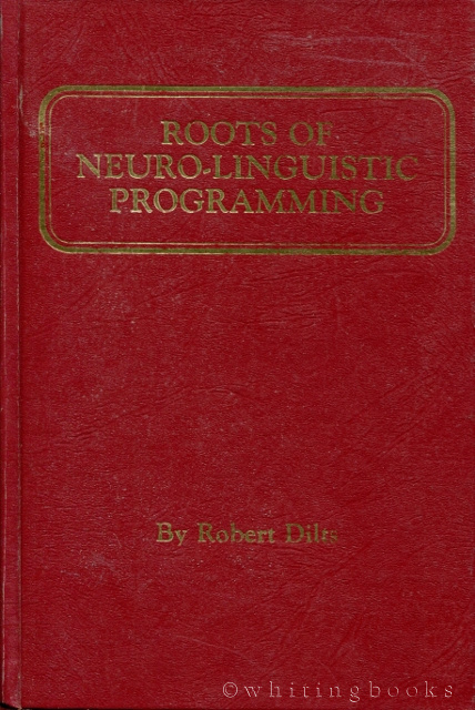 Image for Roots of Neuro-Linguistic Programming
