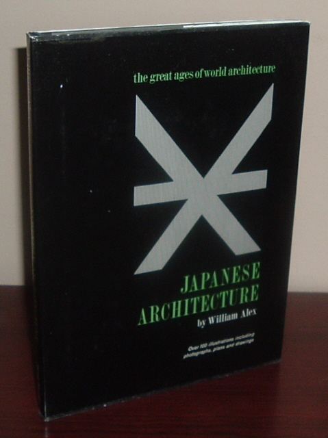 Image for Japanese Architecture