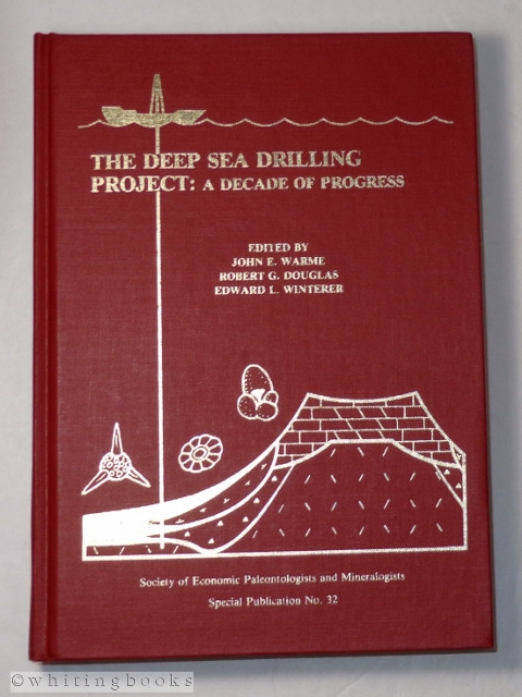 Image for The Deep Sea Drilling Project: A Decade of Progress